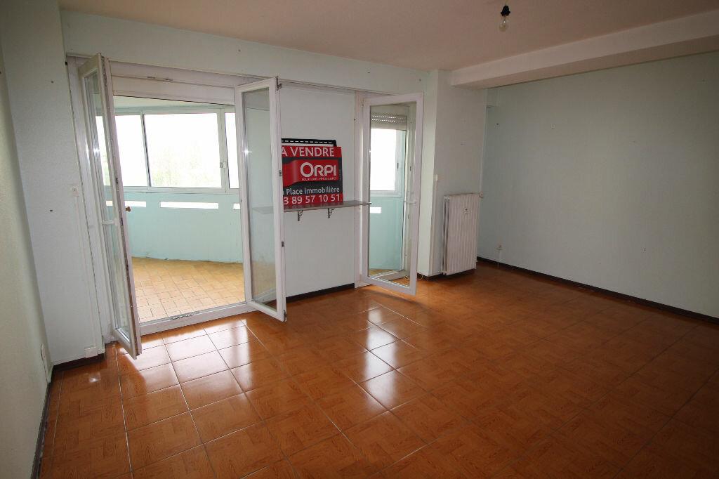 Achat Appartement 5 pièces à Wittenheim - vignette-1