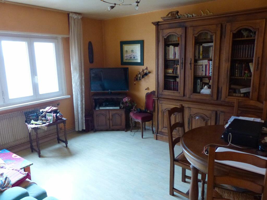 Achat Appartement 3 pièces à Mulhouse - vignette-1
