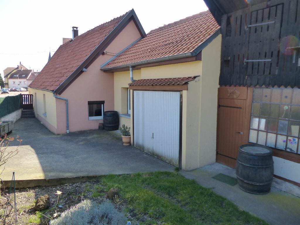 Achat Maison 4 pièces à Baldersheim - vignette-1