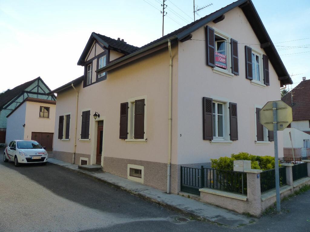 Achat Maison 6 pièces à Froeningen - vignette-1