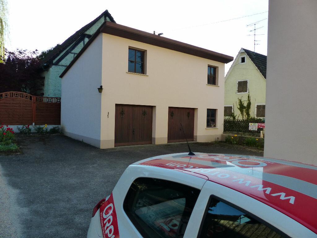 Achat Maison 6 pièces à Froeningen - vignette-5