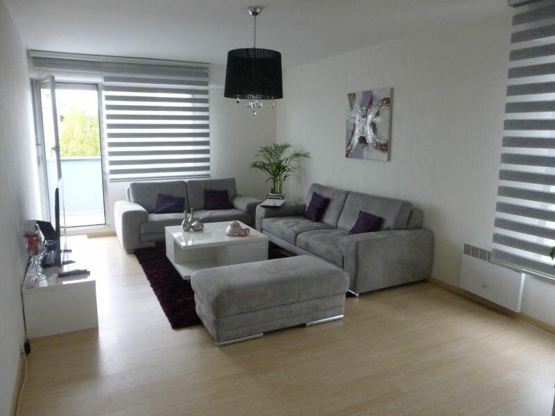 Location Appartement 3 pièces à Mulhouse - vignette-1