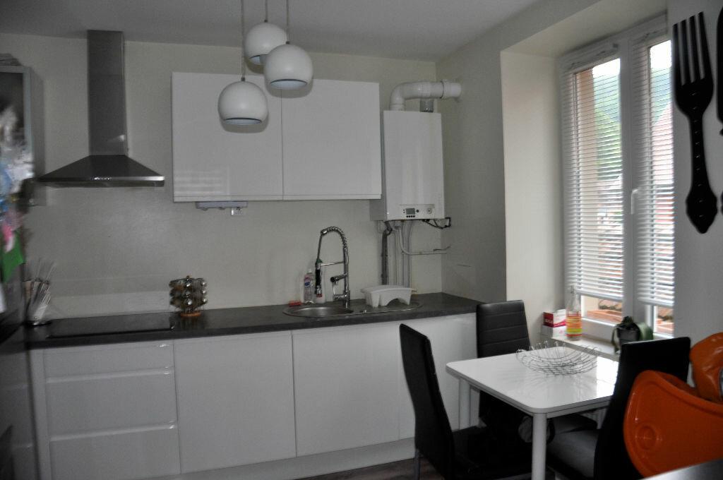 Achat Appartement 4 pièces à Thann - vignette-1