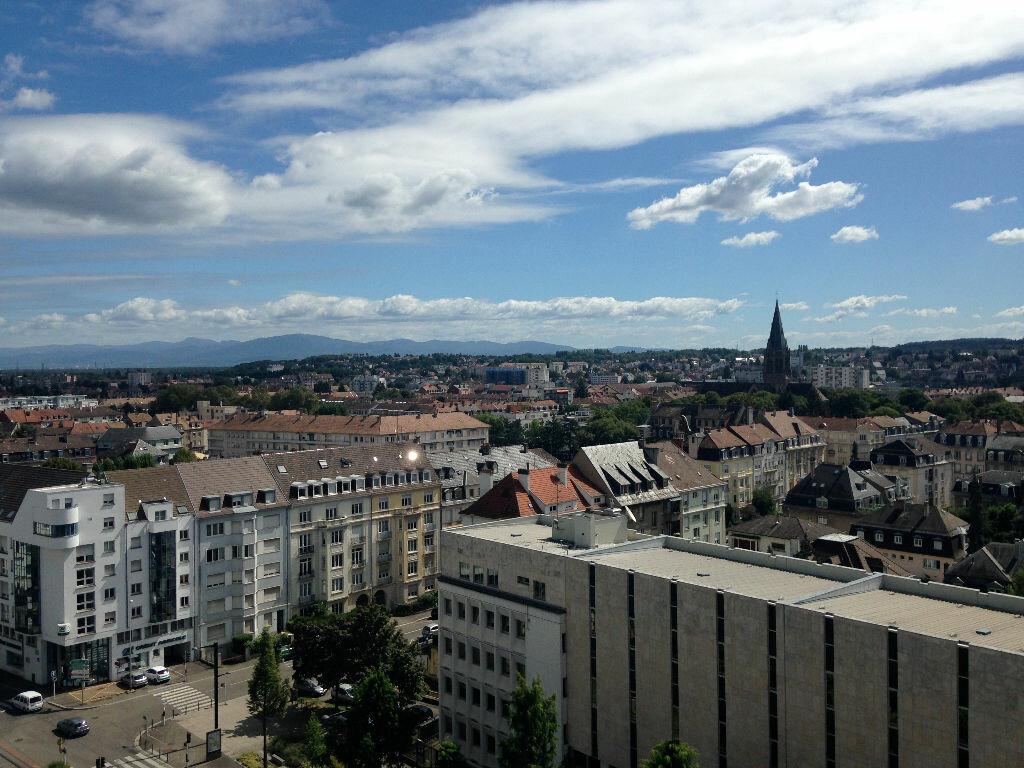 Achat Appartement 1 pièce à Mulhouse - vignette-1