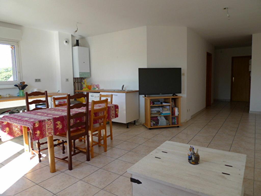 Achat Appartement 3 pièces à Kingersheim - vignette-2
