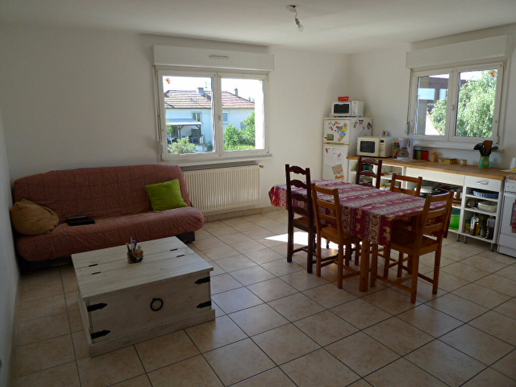 Achat Appartement 3 pièces à Kingersheim - vignette-3