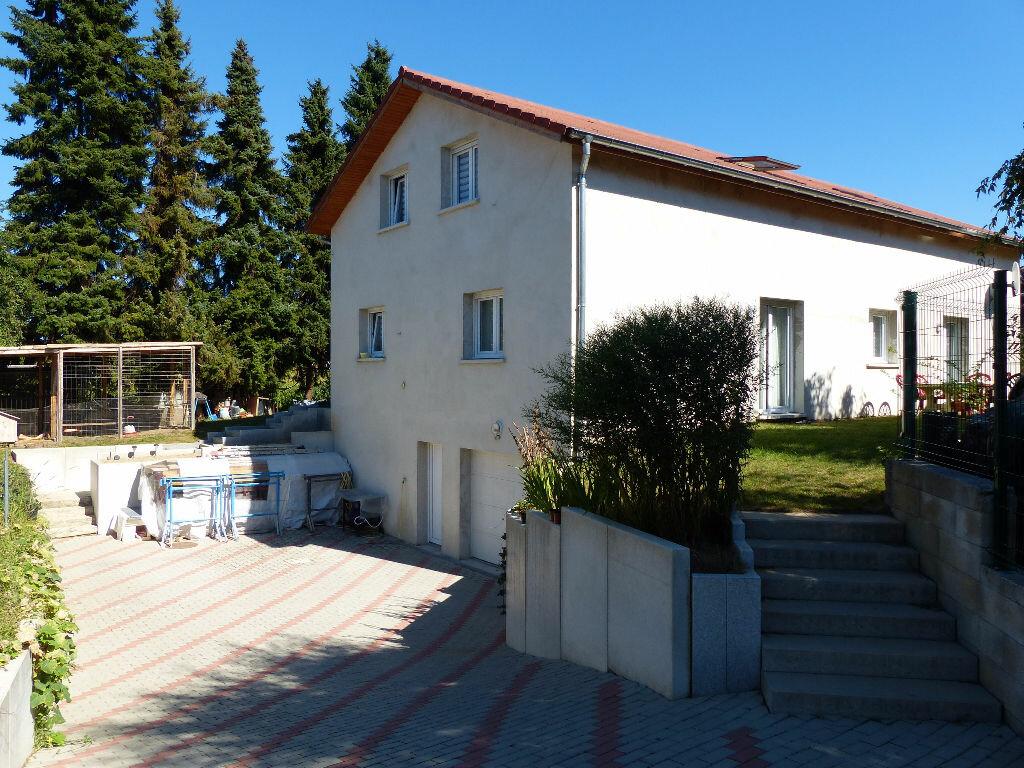 Achat Maison 10 pièces à Wittenheim - vignette-1