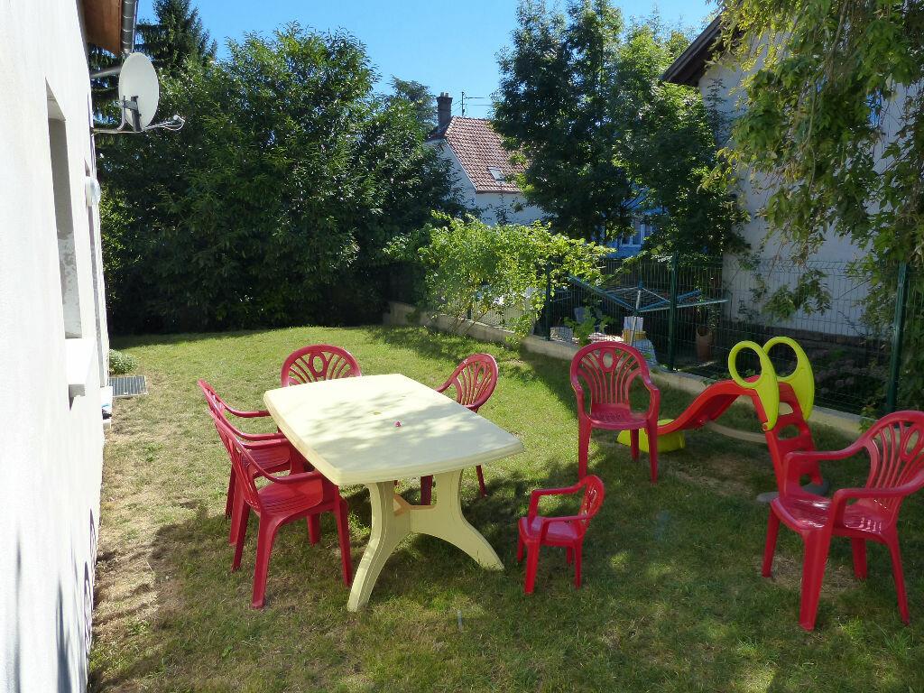 Achat Maison 10 pièces à Wittenheim - vignette-7