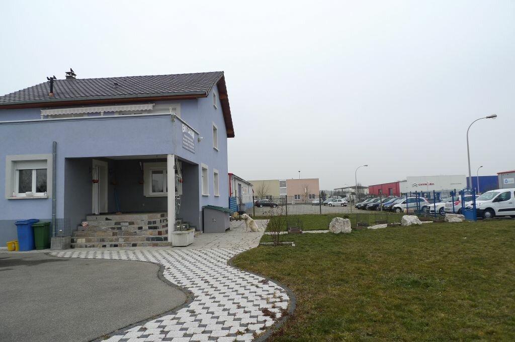 Location Appartement 3 pièces à Wittenheim - vignette-1