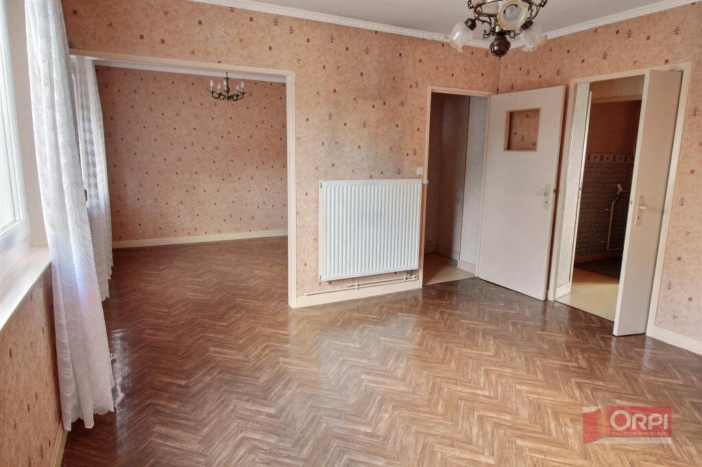 Achat Appartement 3 pièces à Wittenheim - vignette-1