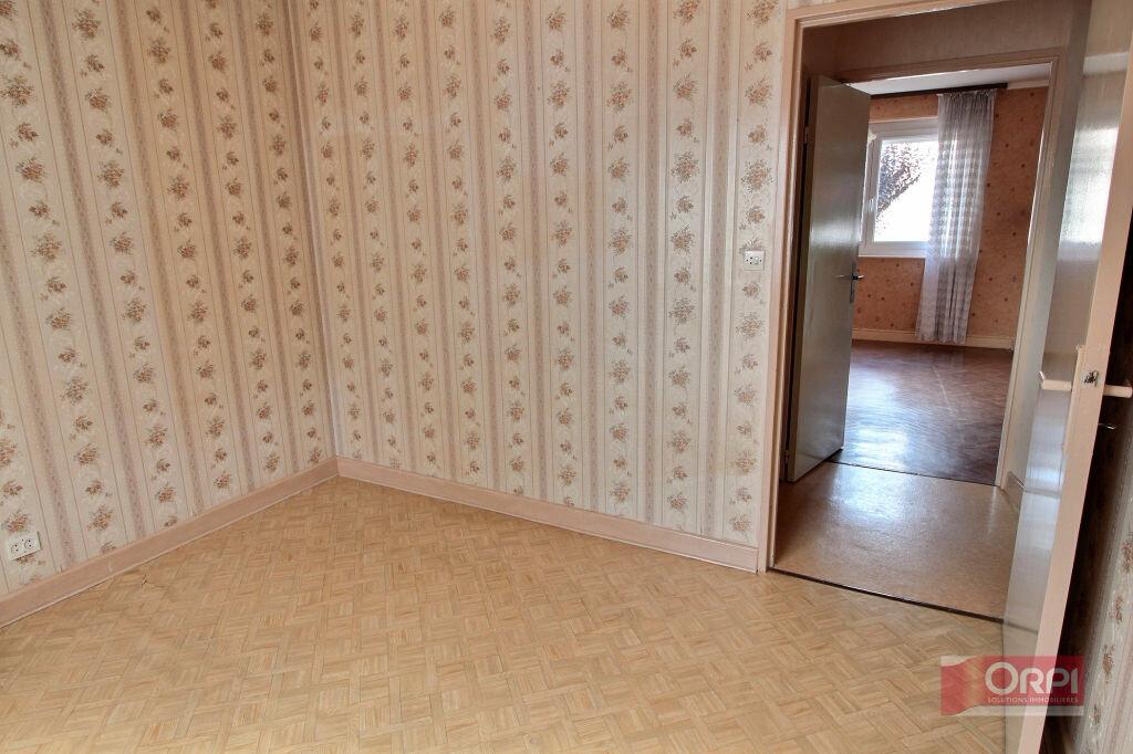 Achat Appartement 3 pièces à Wittenheim - vignette-4