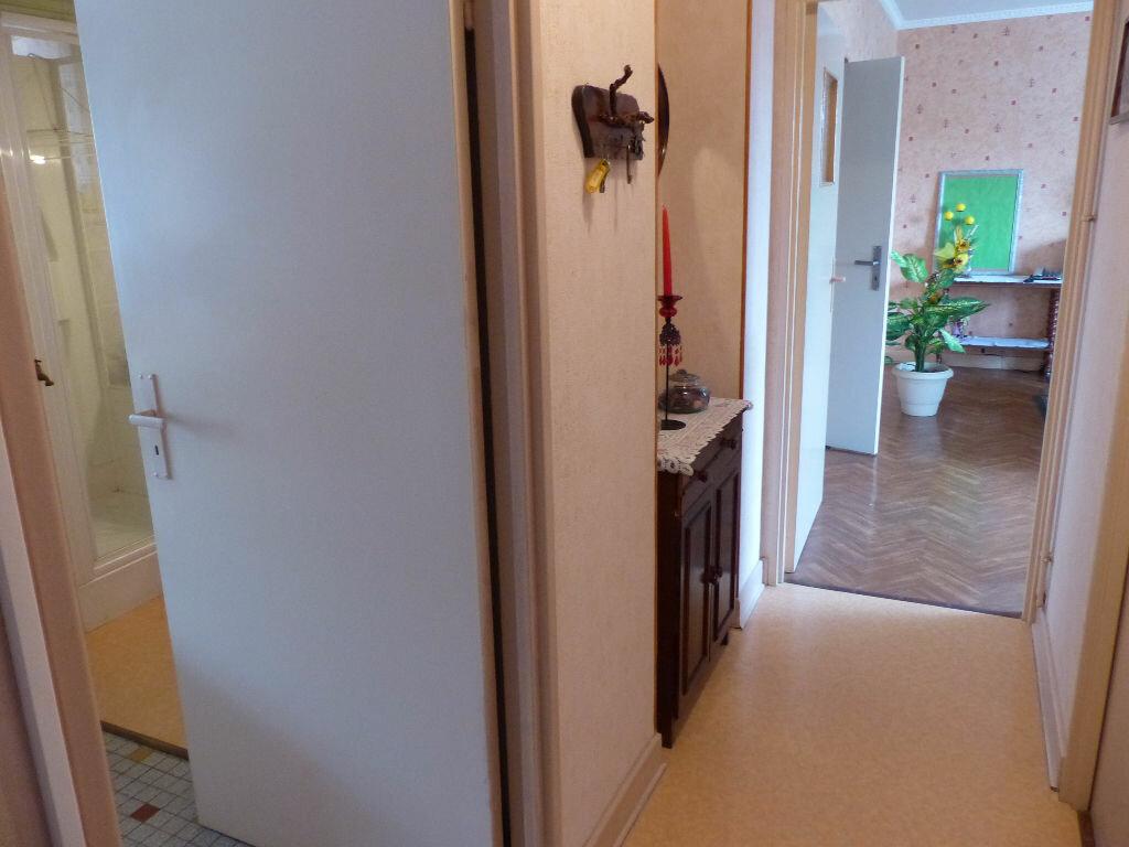 Achat Appartement 3 pièces à Wittenheim - vignette-6