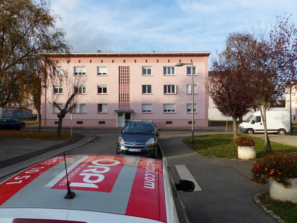 Achat Appartement 3 pièces à Wittenheim - vignette-7