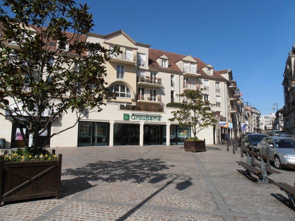 Location Appartement 2 pièces à Melun - vignette-1