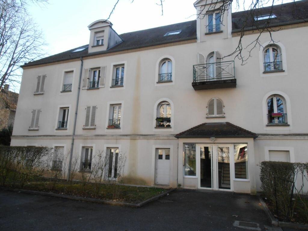 Achat Appartement 2 pièces à Dammarie-les-Lys - vignette-1