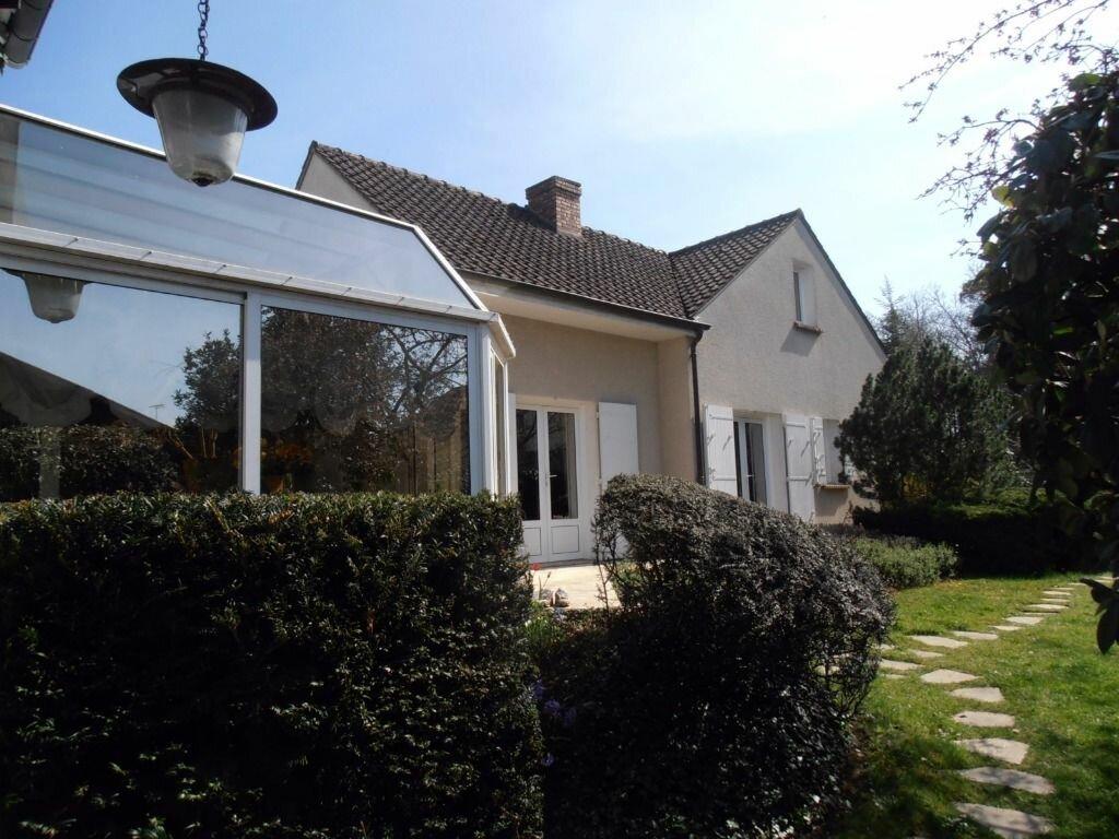 Achat Maison 9 pièces à Dammarie-les-Lys - vignette-10