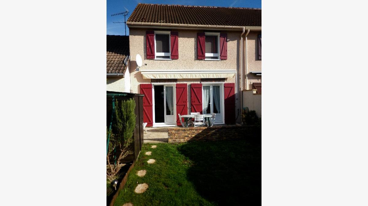 Achat Maison 4 pièces à Le Mée-sur-Seine - vignette-1