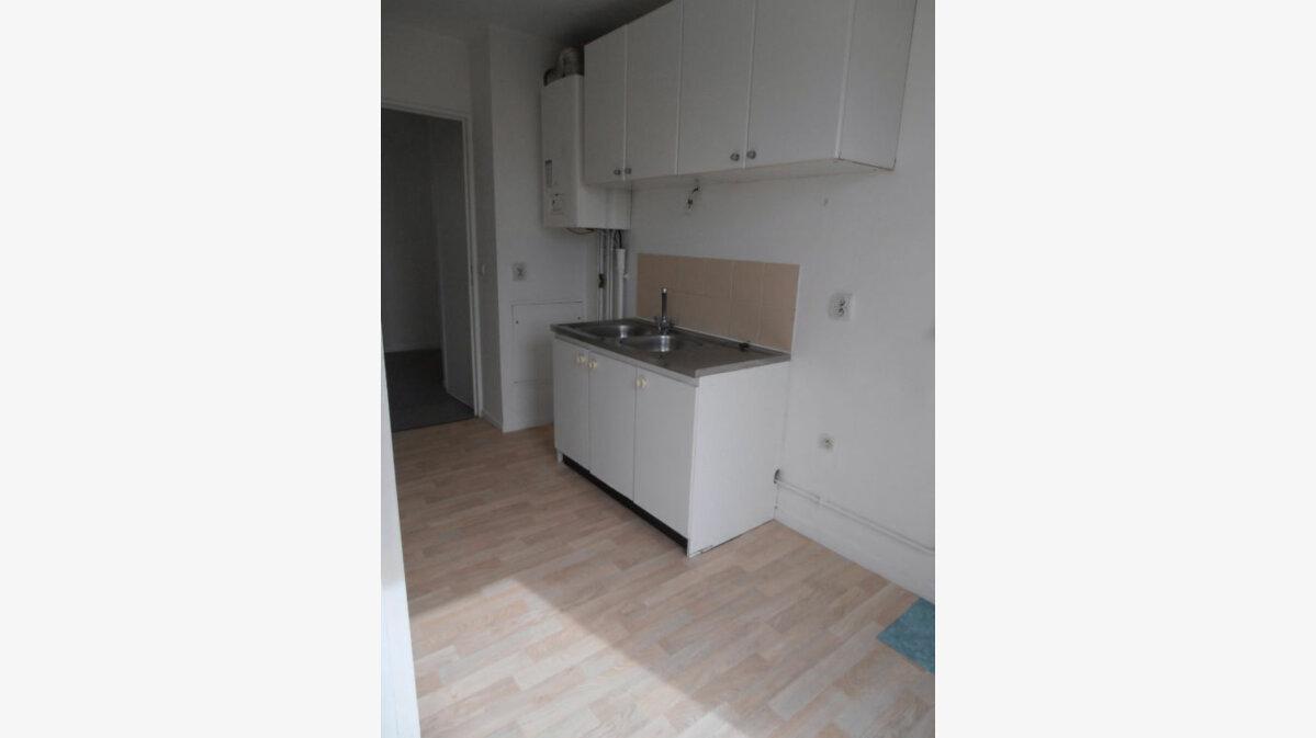 Achat Appartement 2 pièces à Savigny-le-Temple - vignette-9