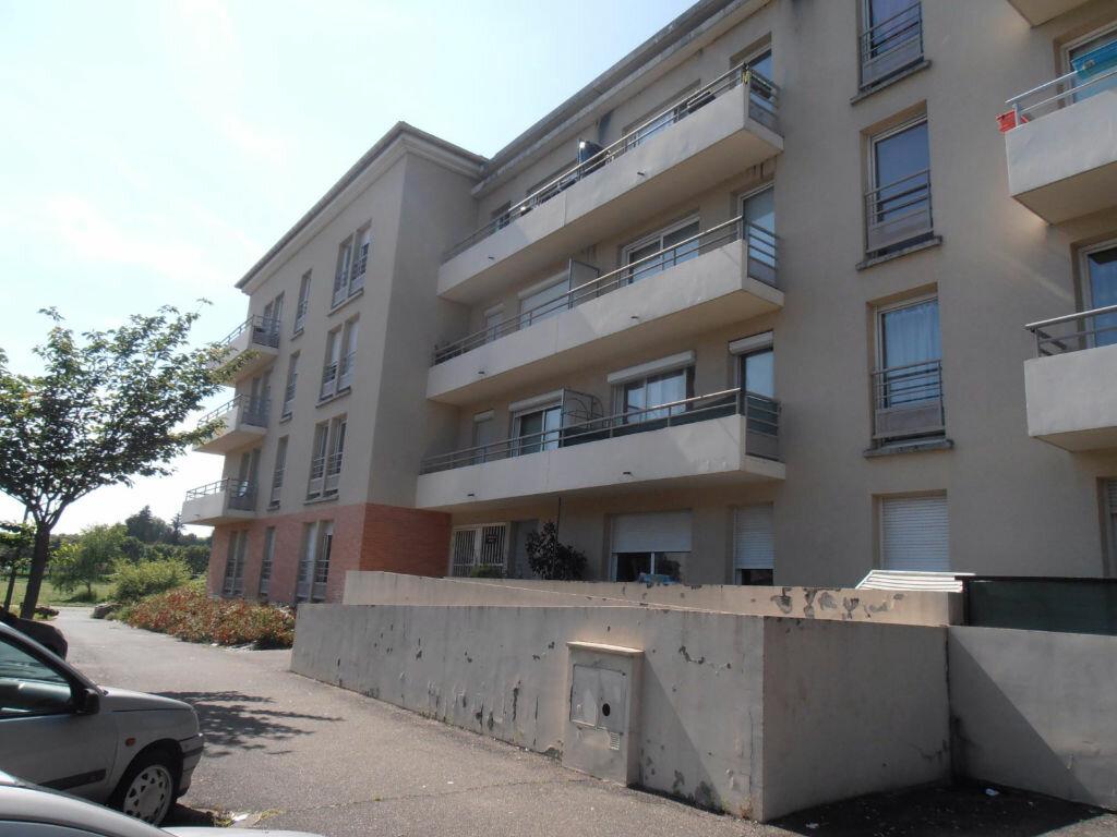 Achat Appartement 2 pièces à Savigny-le-Temple - vignette-17
