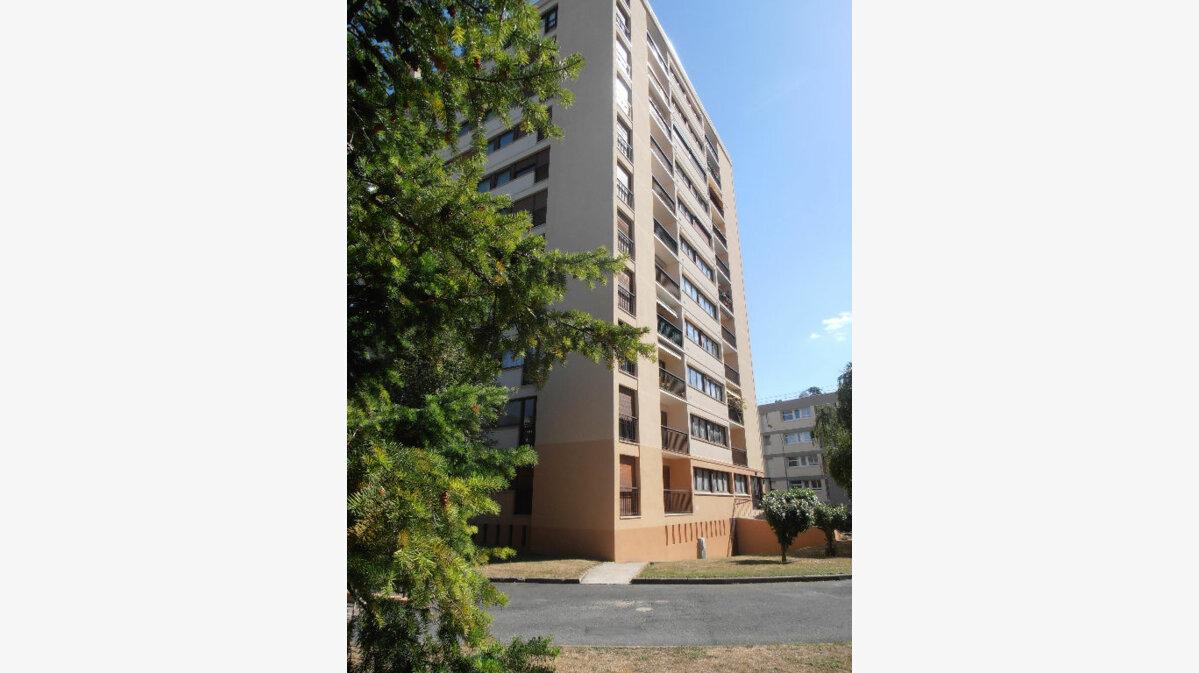 Achat Appartement 3 pièces à Le Mée-sur-Seine - vignette-1