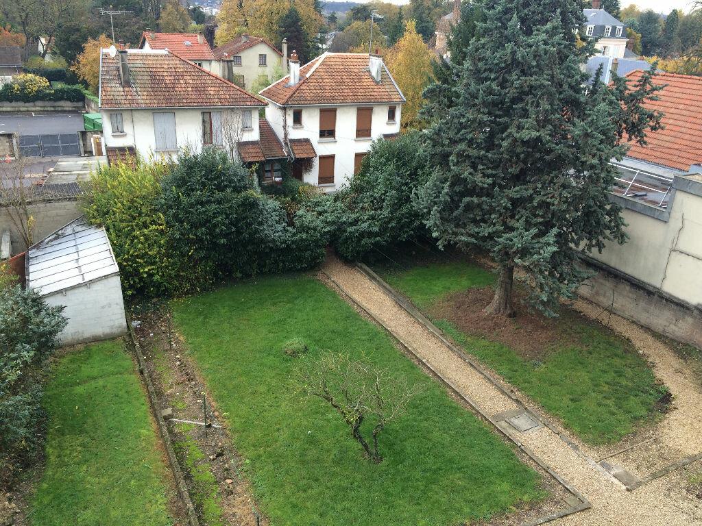 Location Appartement 2 pièces à Draveil - vignette-1