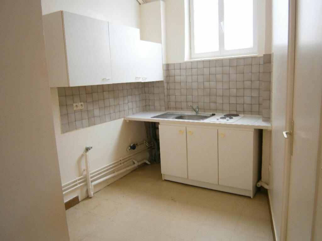 Location Appartement 1 pièce à Melun - vignette-5