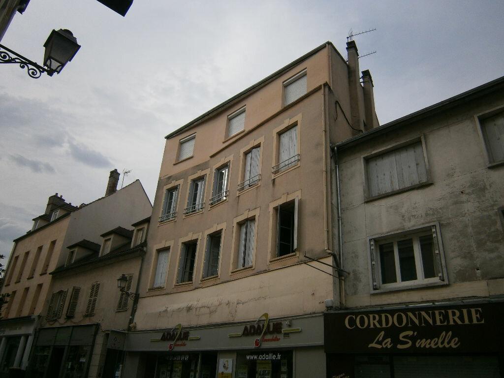 Location Appartement 1 pièce à Melun - vignette-7