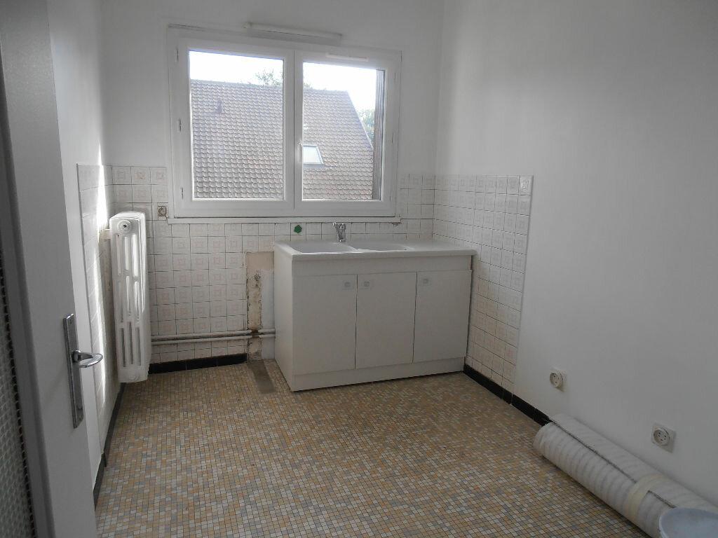 Location Appartement 2 pièces à Dammarie-les-Lys - vignette-1