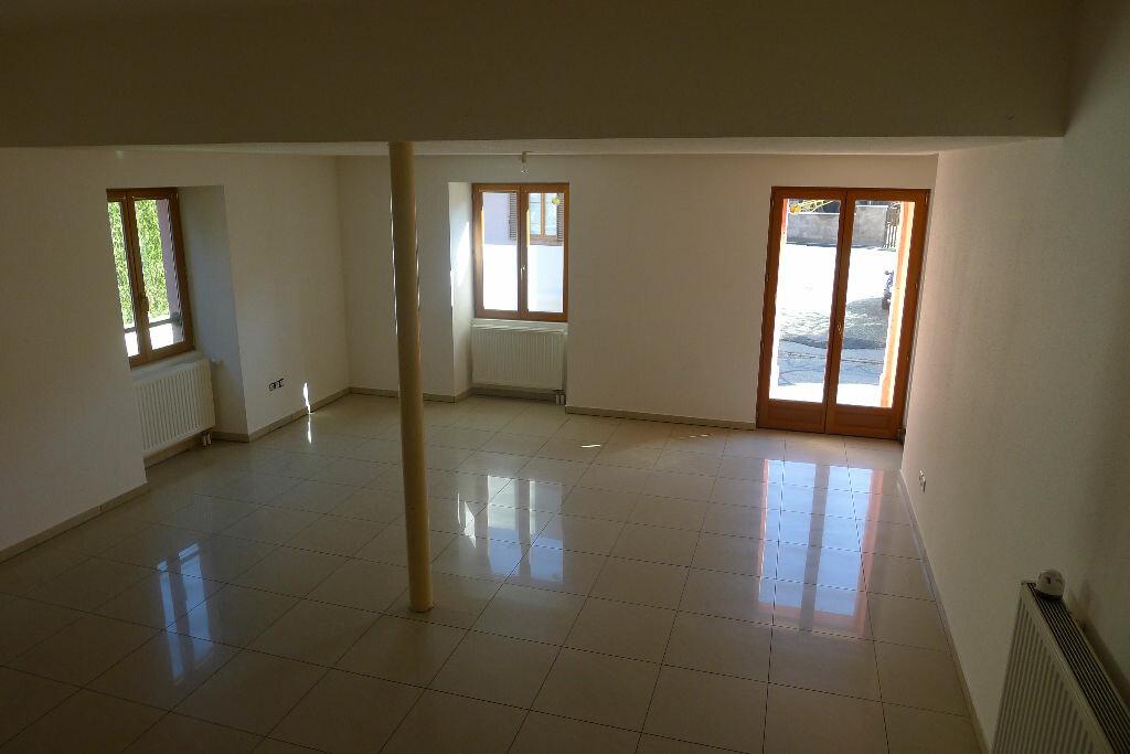 Achat Appartement 4 pièces à Jungholtz - vignette-1