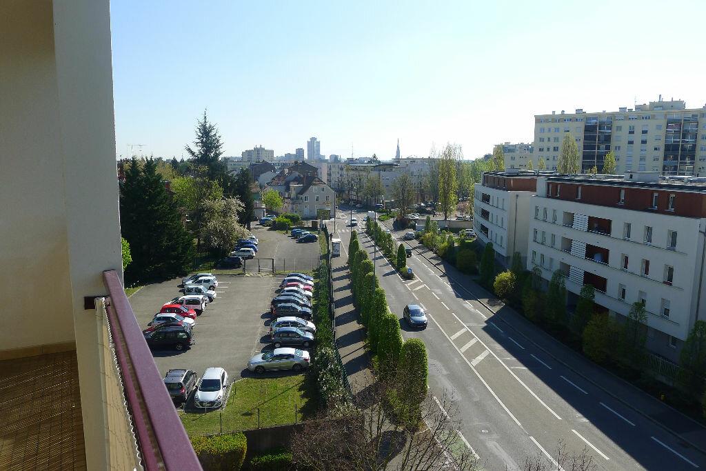 Achat Appartement 4 pièces à Mulhouse - vignette-1