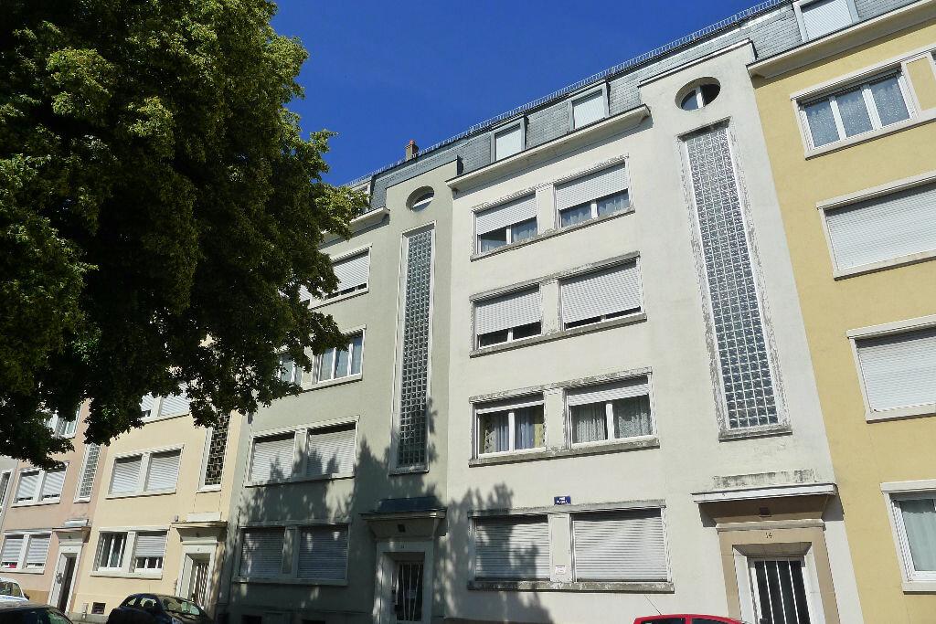 Achat Appartement 2 pièces à Mulhouse - vignette-1