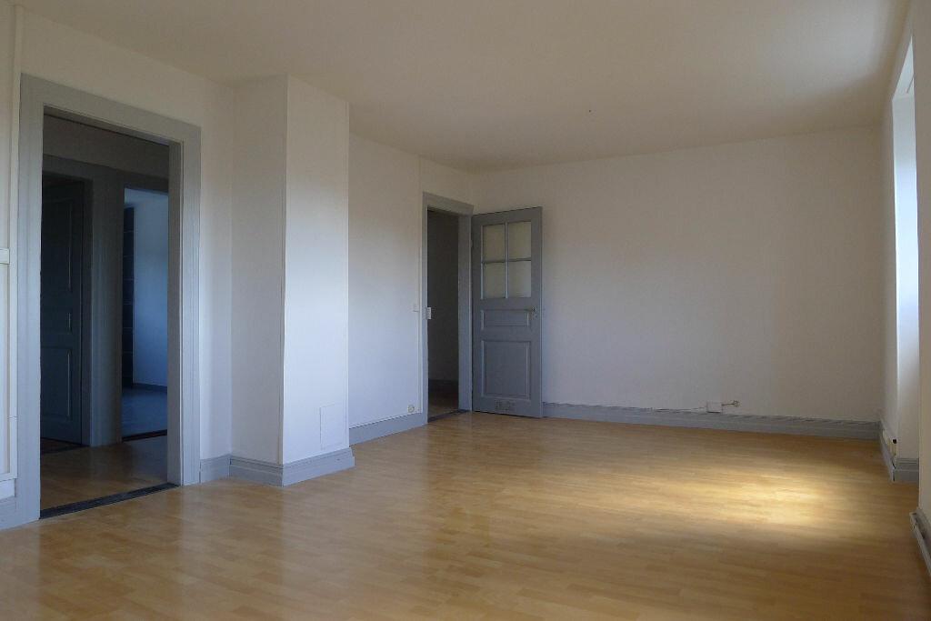 Achat Appartement 2 pièces à Mulhouse - vignette-2