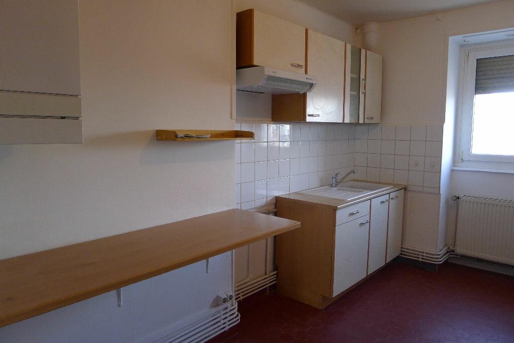 Achat Appartement 2 pièces à Mulhouse - vignette-3