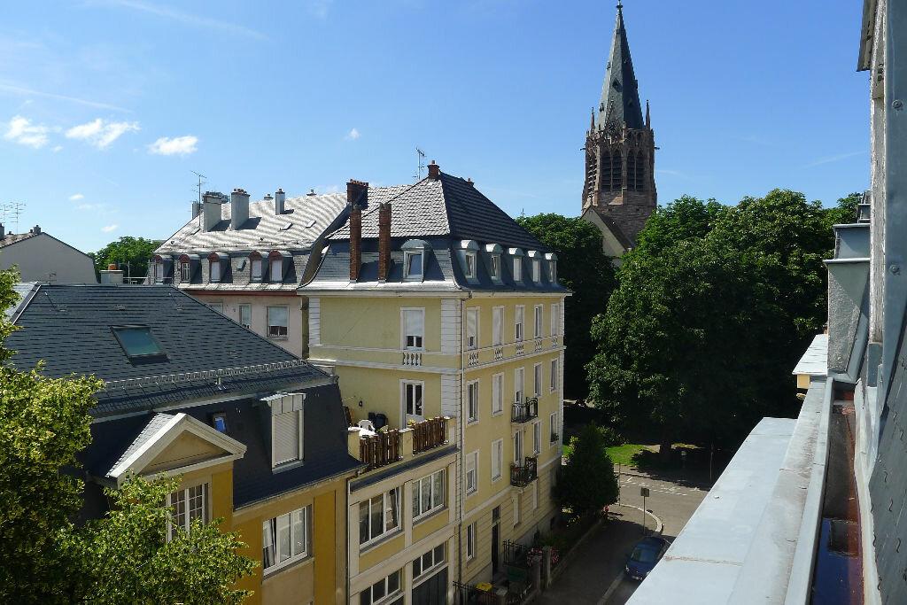 Achat Appartement 2 pièces à Mulhouse - vignette-10