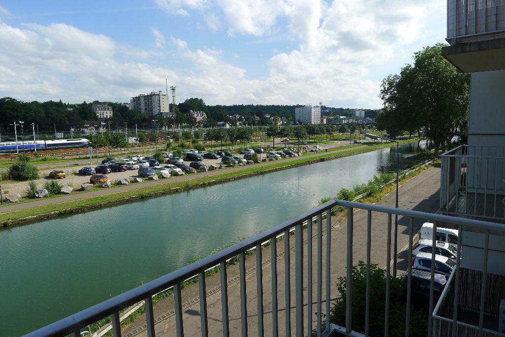Location Appartement 2 pièces à Mulhouse - vignette-1