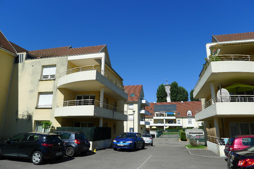 Achat Appartement 4 pièces à Brunstatt - vignette-1
