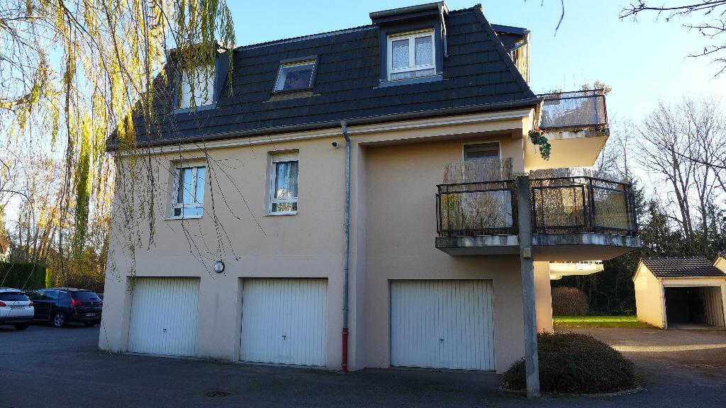 Achat Appartement 3 pièces à Lutterbach - vignette-1
