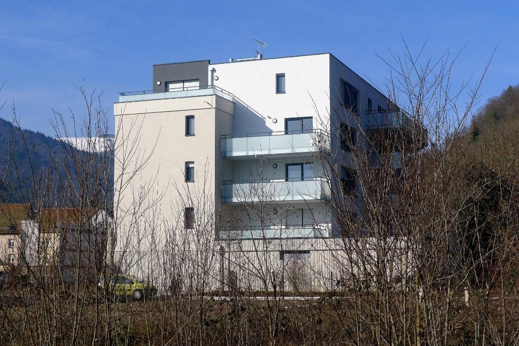 Achat Appartement 2 pièces à Thann - vignette-3