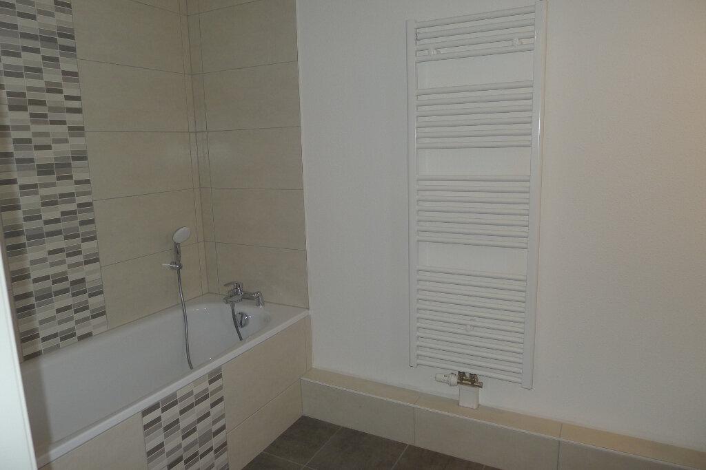 Achat Appartement 2 pièces à Thann - vignette-5