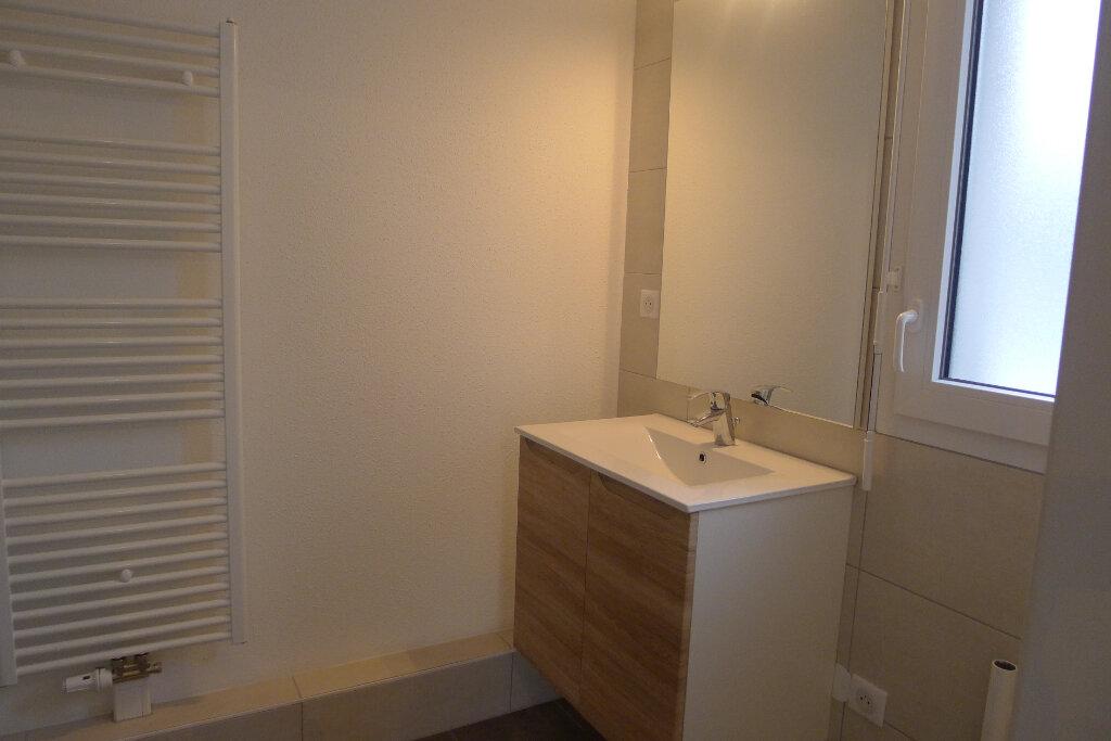 Achat Appartement 2 pièces à Thann - vignette-6