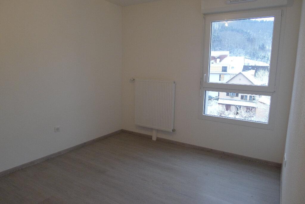Achat Appartement 2 pièces à Thann - vignette-8