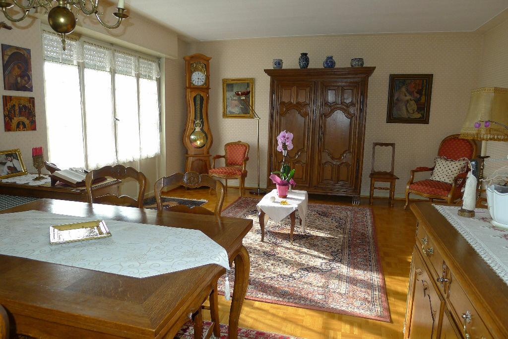 Achat Appartement 4 pièces à Mulhouse - vignette-7