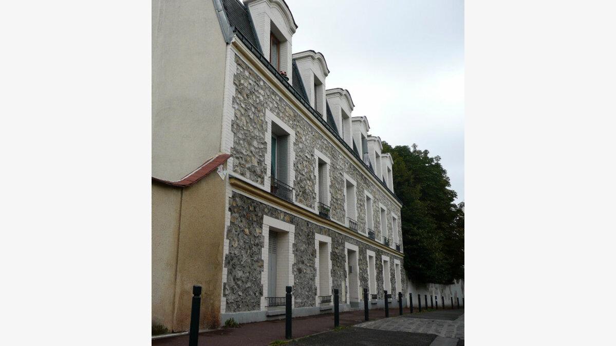 Achat Appartement 2 pièces à Fontenay-sous-Bois - vignette-1