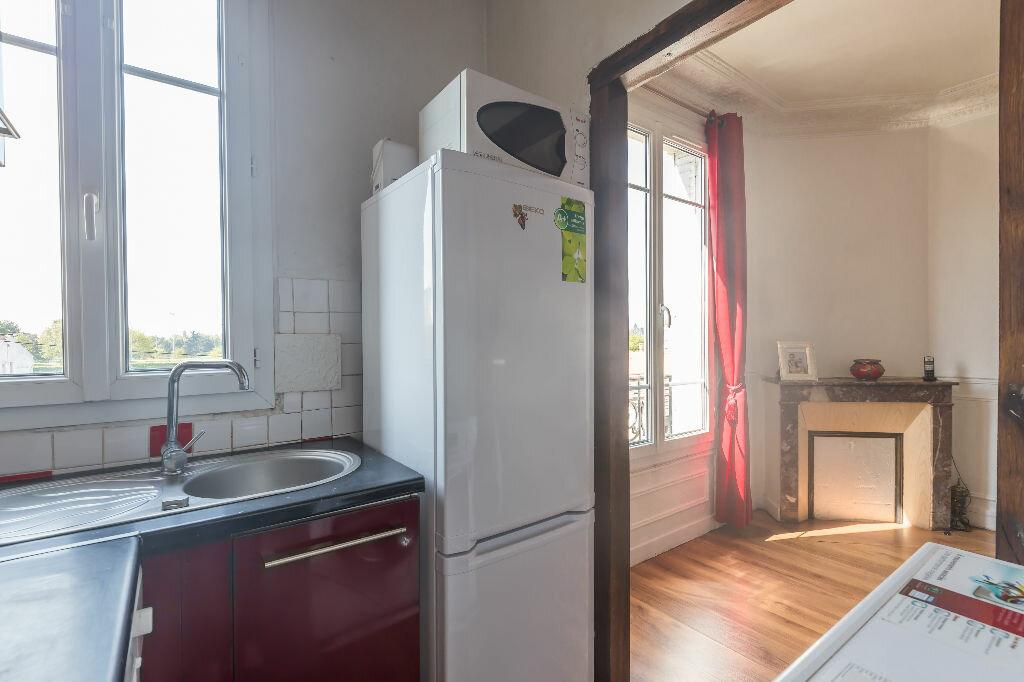 Achat Appartement 2 pièces à Champigny-sur-Marne - vignette-3