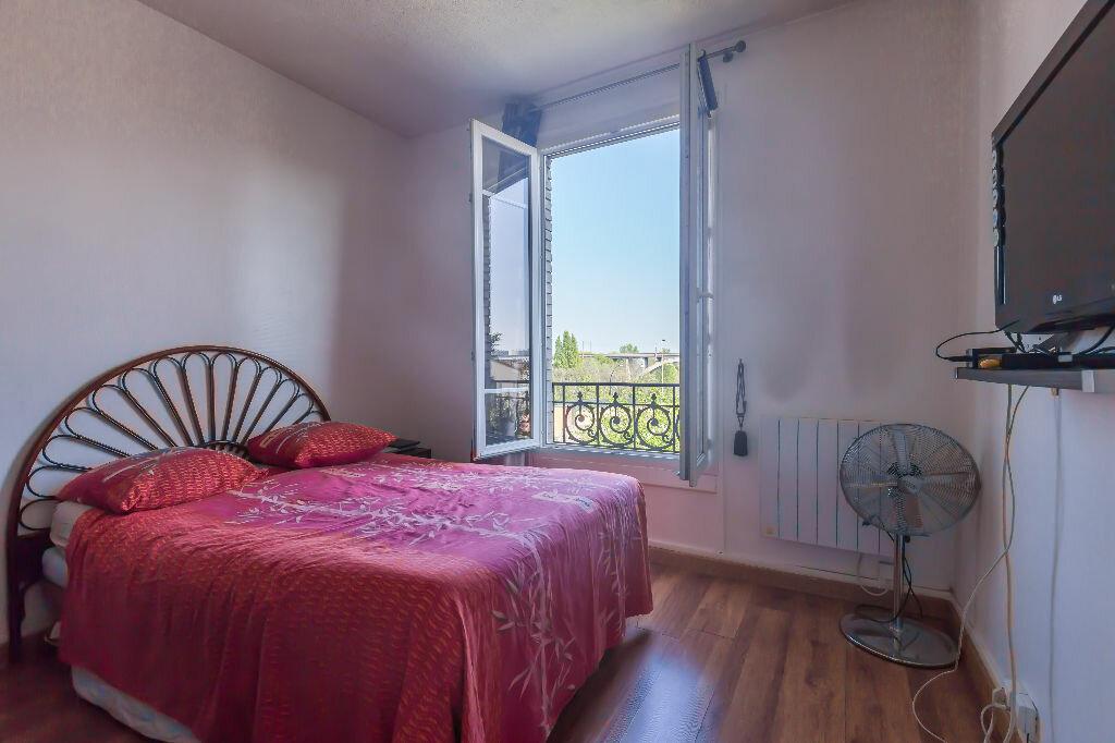 Achat Appartement 2 pièces à Champigny-sur-Marne - vignette-4