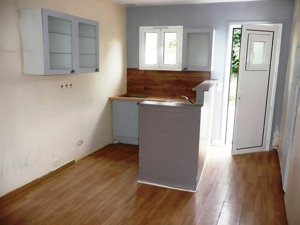 Achat Maison 3 pièces à Champigny-sur-Marne - vignette-1