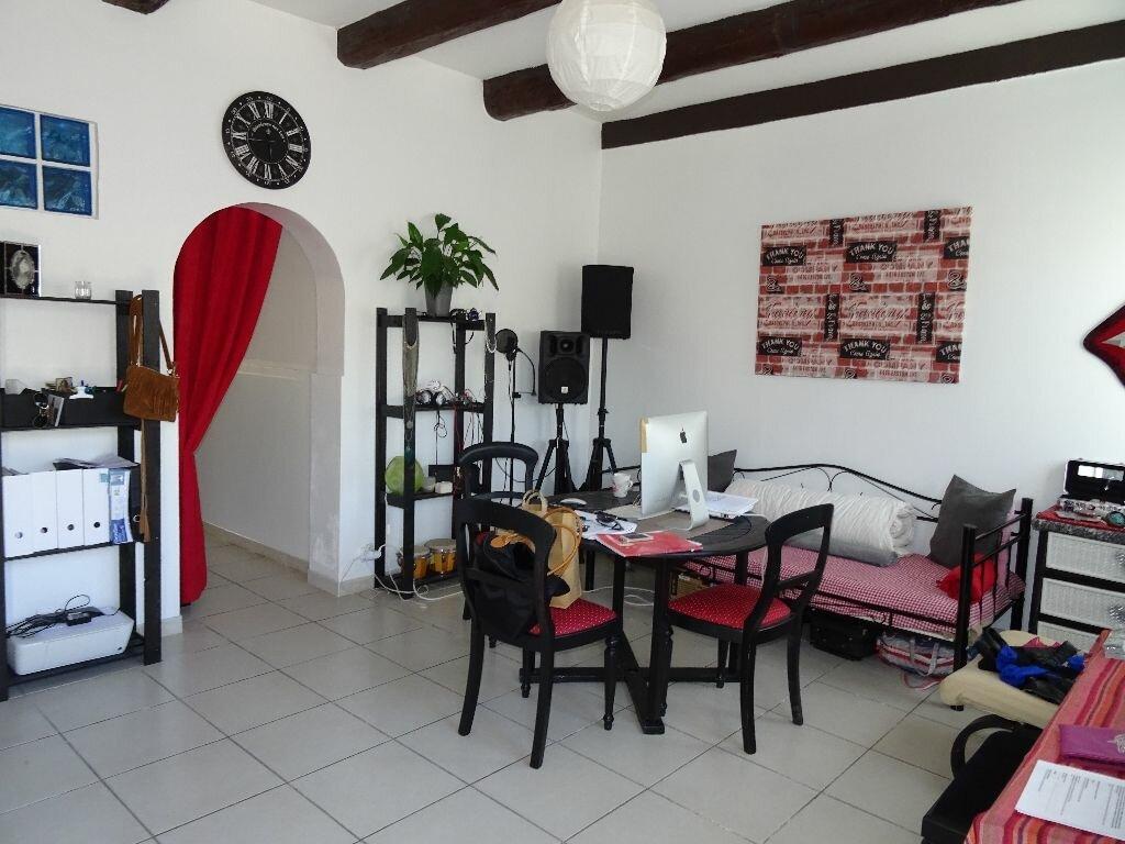 Achat Appartement 2 pièces à Toulon - vignette-1