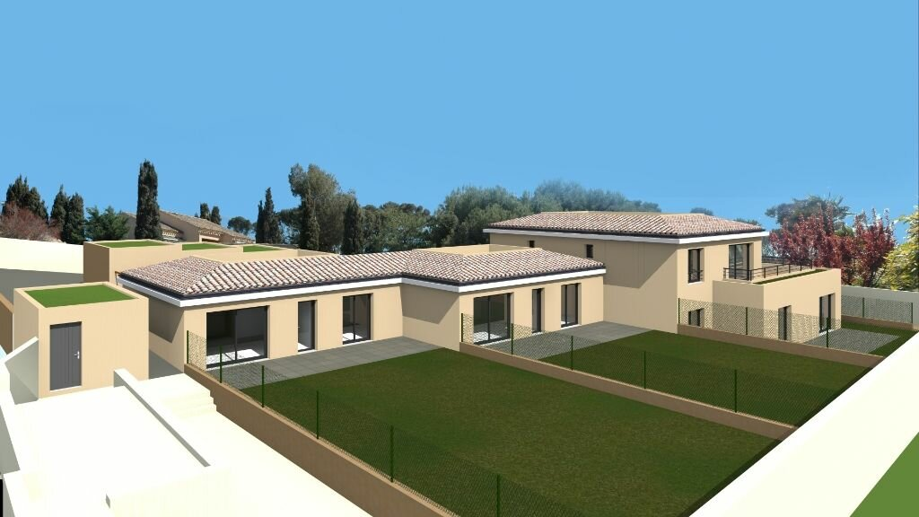 Achat Maison 3 pièces à Sanary-sur-Mer - vignette-1
