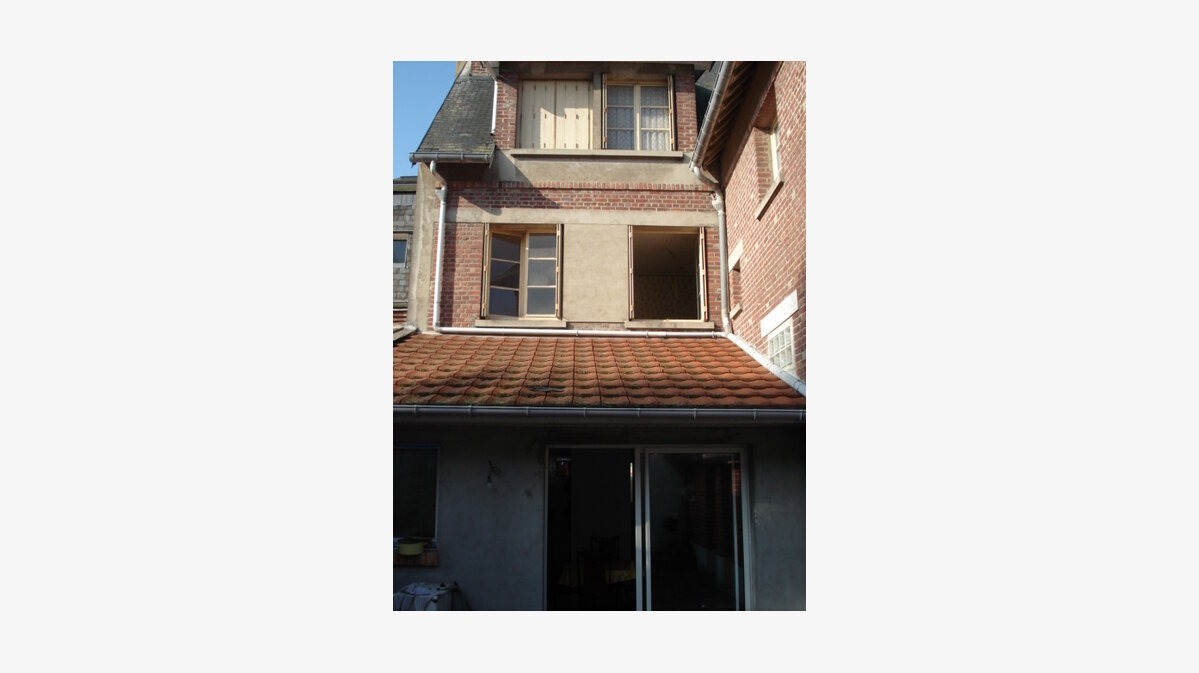 Achat Immeuble  à Le Tréport - vignette-1