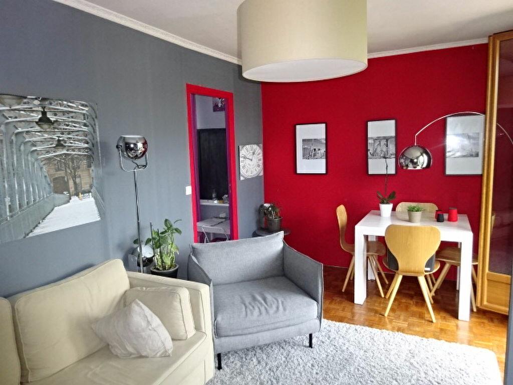 Achat Appartement 3 pièces à Le Thillay - vignette-1